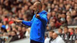 Tottenham: 'Nuno's style is similar to Mourinho and we've all seen how that story ends.'